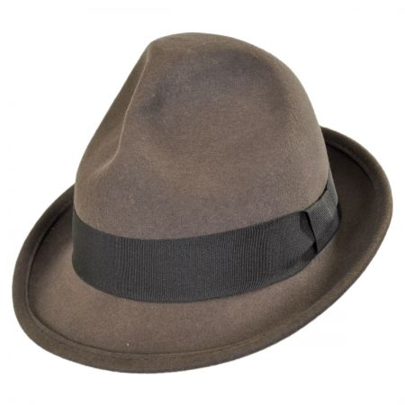 Brooklyn Hat Co Bangarang Tyrolean Hat