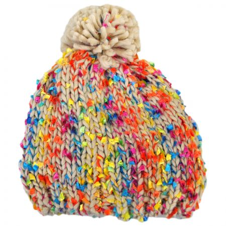 San Diego Hat Company Child's Confetti Beanie Hat