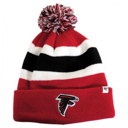 47 Brand Atlanta Falcons NFL Breakawat Knit Beanie Hat