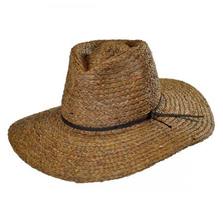 Brixton Hats Bristol Fedora Hat