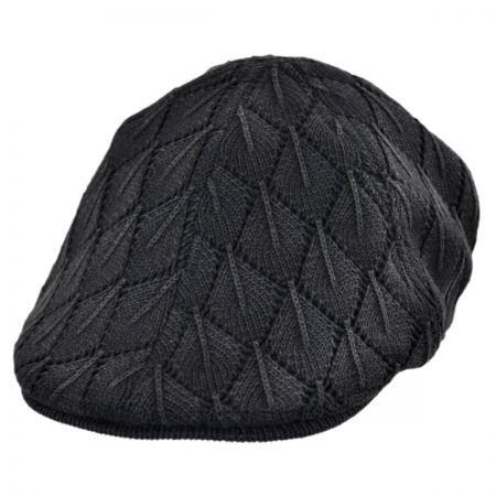 Stacy Adams Sweater Knit Ivy Cap