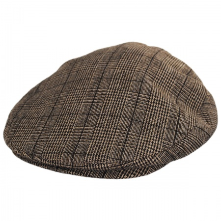 Barrel Plaid Wool Blend Ivy Cap alternate view 9