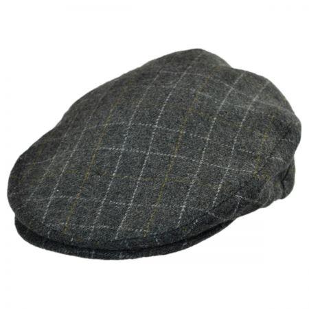Hooligan Plaid Ivy Cap