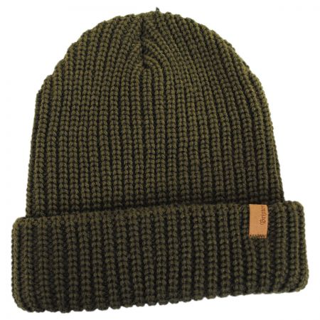 Brixton Hats Willet Beanie Hat
