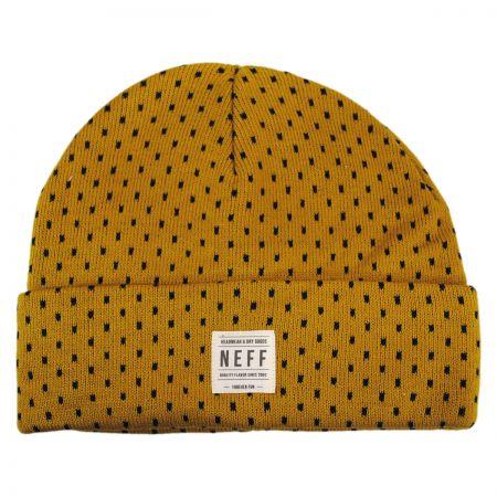 Neff Phoebe Beanie Hat