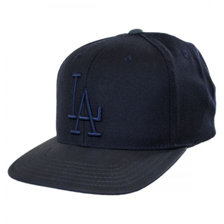 American Needle Los Angeles Dodgers MLB Tonalism Strapback Baseball Cap