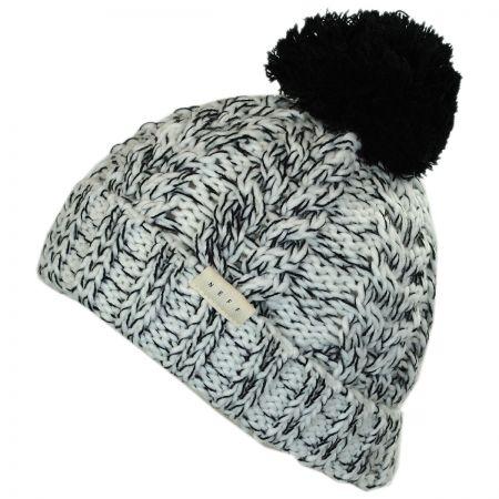 Kaycee Knit Beanie Hat alternate view 3
