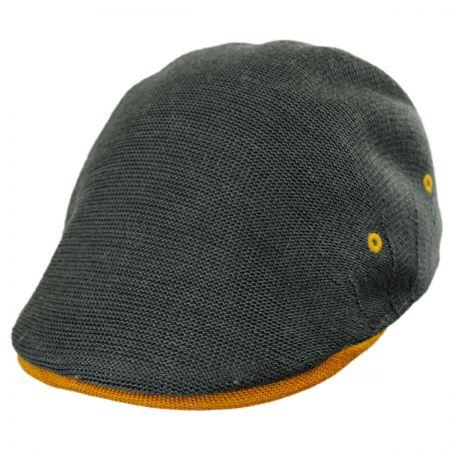Mod Wool Blend Adjustable 507 Ivy Cap alternate view 1