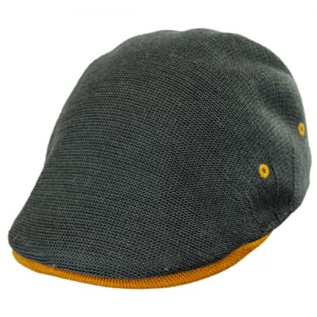 Kangol Mod Wool Blend Adjustable 507 Ivy Cap