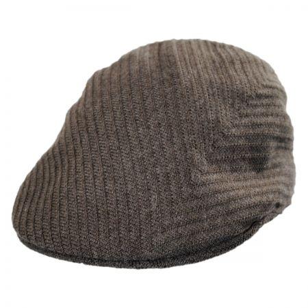 Kangol Insignia Wool Blend 507 Ivy Cap