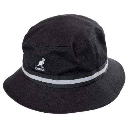 Stripe Lahinch Cotton Bucket Hat alternate view 15