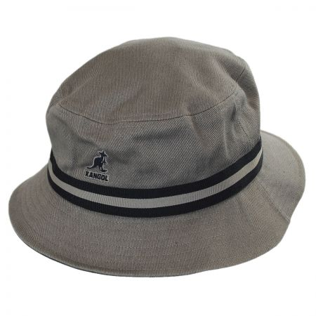Stripe Lahinch Cotton Bucket Hat alternate view 5