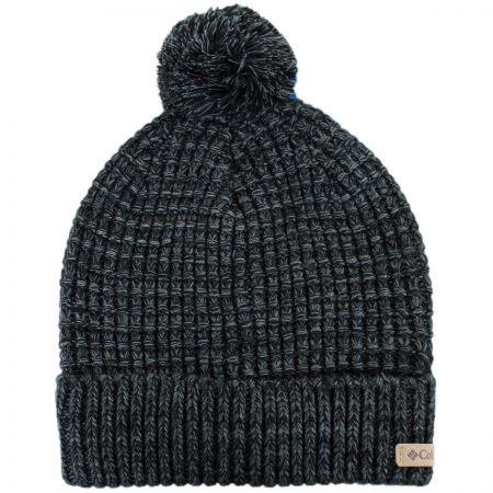 Columbia Sportswear Mighty Lite Knit Acrylic Beanie Hat