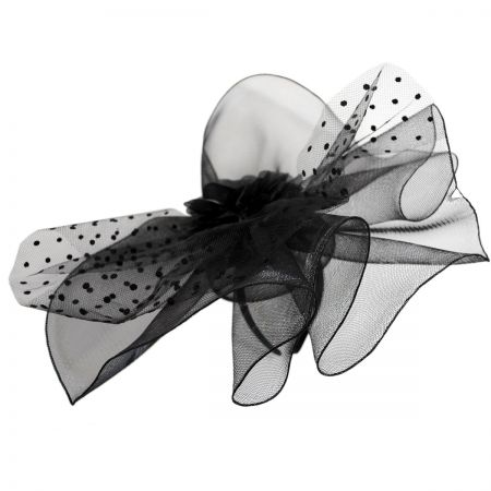 Something Special Dotty Fascinator Headband