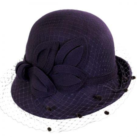Something Special Vivien Cloche Hat
