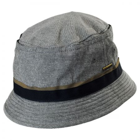 Stetson Oxford Bucket Hat