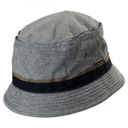 Stetson Oxford Bucket Hat