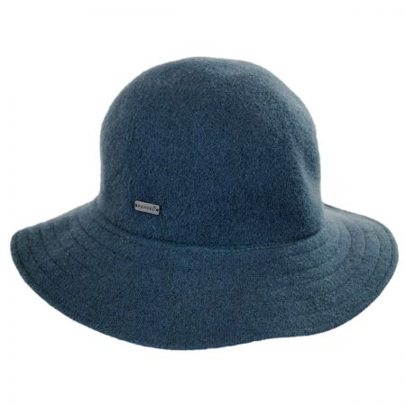 Kangol Wool Lola Bucket Hat