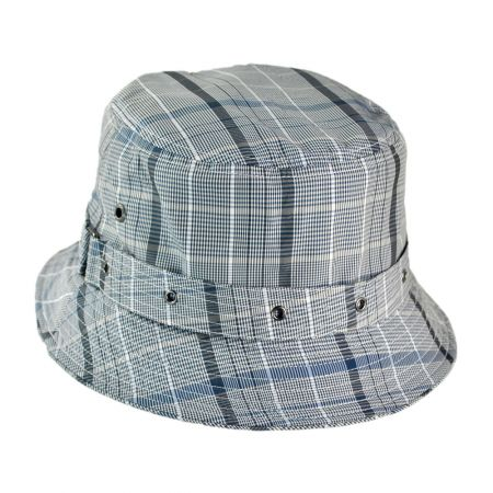 Kangol Rain Check Spey Bucket Hat