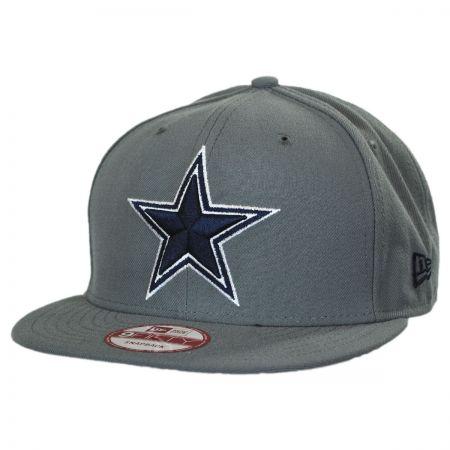 New Era Dallas Cowboys NFL 9Fifty Snapback Baseball Cap