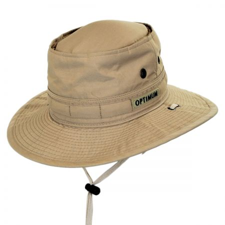 The Optimum Booney Hat