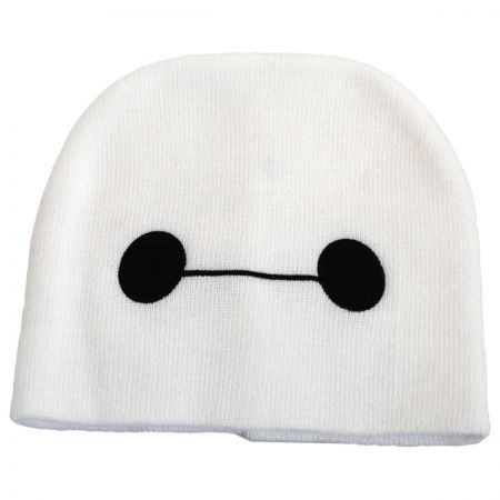 Disney Big Hero 6 Baymax Beanie Hat