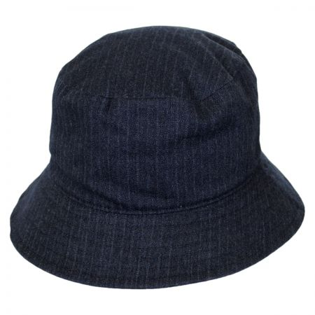 Kangol Suited Spey Cotton Bucket Hat
