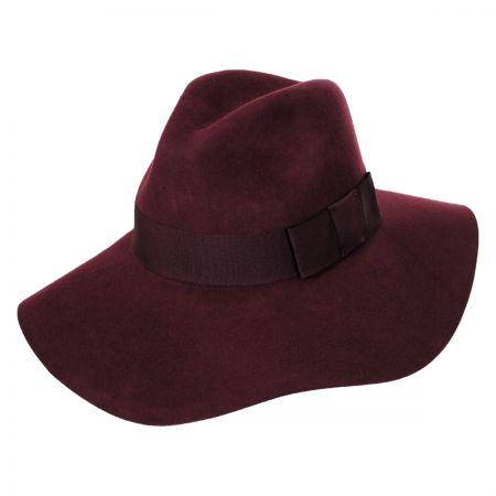 Piper Floppy Fedora Hat