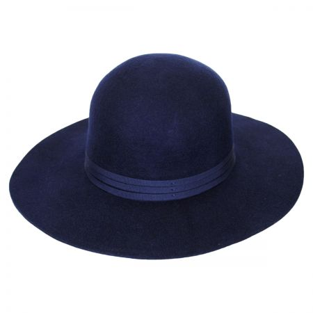 Brixton Hats Magdalena Wide Brim Hat