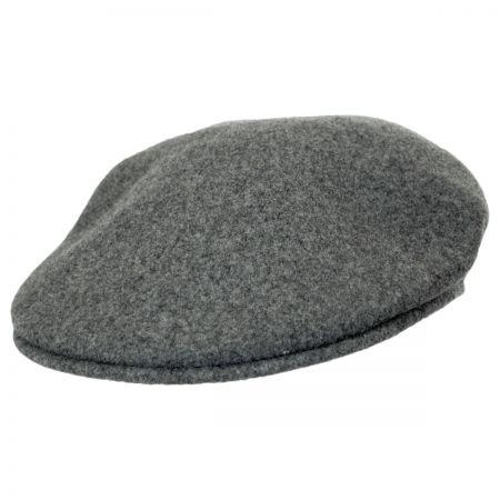 Kangol Wool 504 Ivy Cap