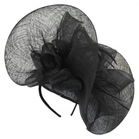 Something Special Raja Fascinator