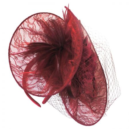 Something Special Fame Fascinator
