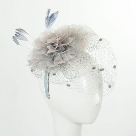 Something Special Scarlett Fascinator Headband