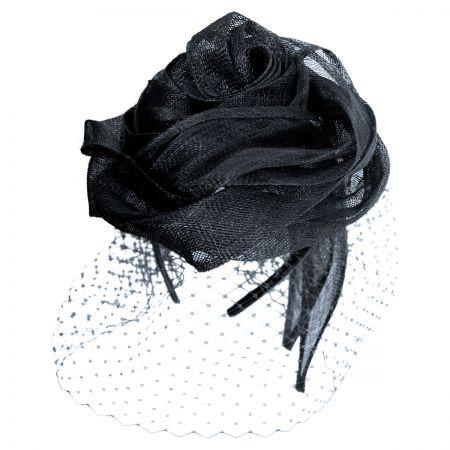 Something Special Swirl Fascinator Headband