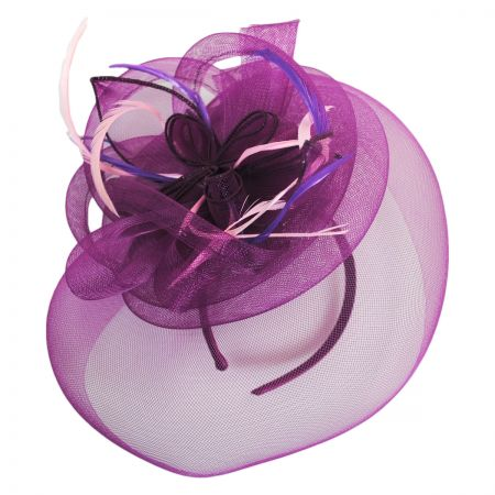 Something Special Elena Fascinator Headband