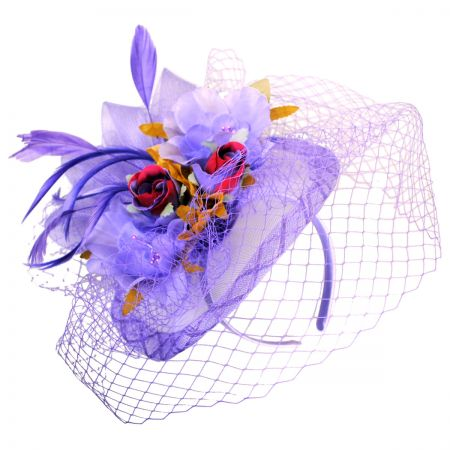 Something Special Lexi Fascinator