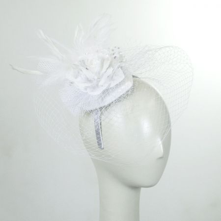 Something Special Cupcake Fascinator