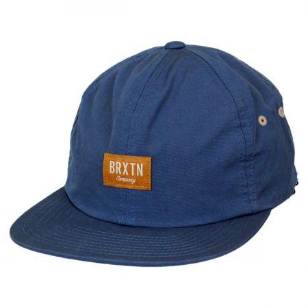 Brixton Hats Hoover II Baseball Cap
