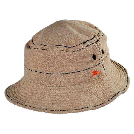 Tommy Bahama Cotton Bucket Hat
