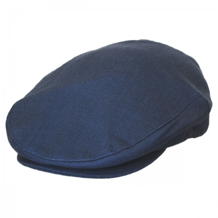 Brixton Hats Hooligan Solid Pique Knit Ivy Cap