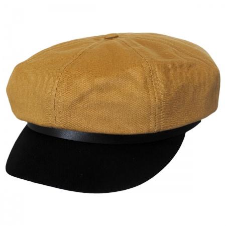 Brixton Hats Montreal Baker Boy Cap
