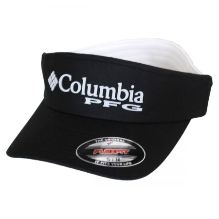 Columbia Sportswear PFG Mesh Flexfit Visor