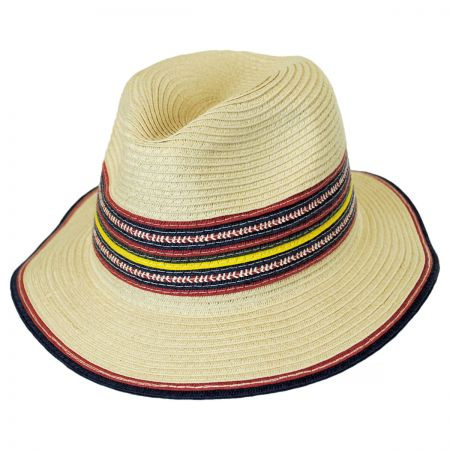 Brooklyn Hat Co Coney Island Fedora Hat