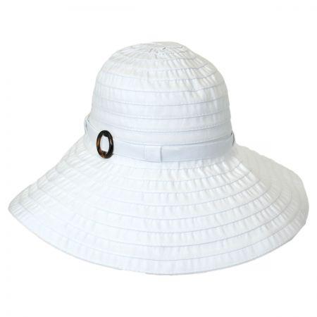 Tommy Bahama Ribbon Sun Hat