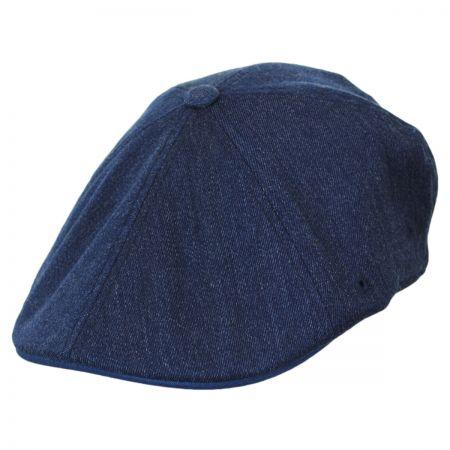 Kangol Wool Blend Flexfit 504 Ivy Cap