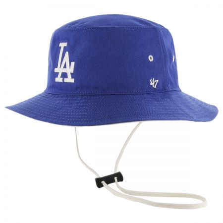 47 Brand Los Angeles Dodgers MLB Kirby Bucket Hat