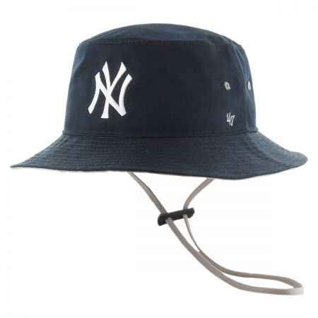 47 Brand New York Yankees MLB Kirby Bucket Hat