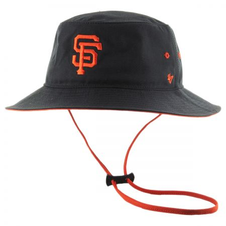 47 Brand San Francisco Giants MLB Kirby Bucket Hat