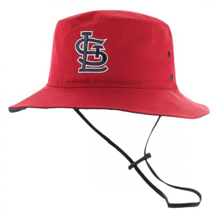 47 Brand St. Louis Cardinals MLB Kirby Bucket Hat