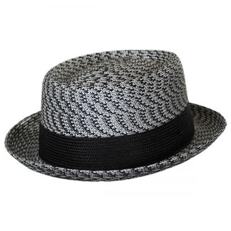 Bailey Telemannes Pork Pie Hat
